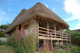 Katara Lodge – Queen Elizabeth National Park Lodging and Accommodations